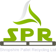Telford, Shropshire Pallet Recycling –  Used wooden pallets